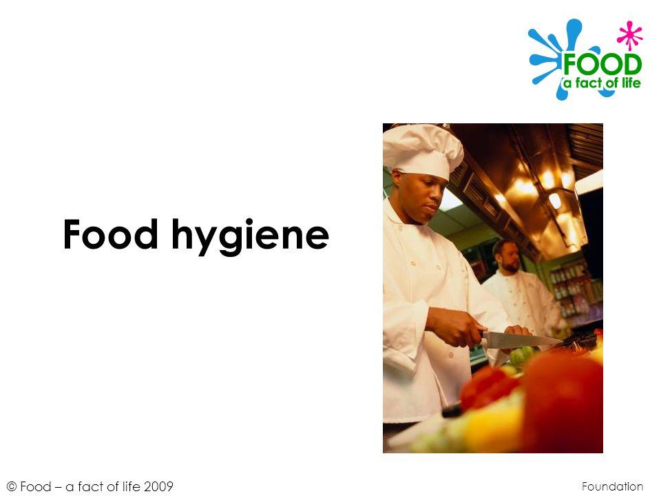 Food hygiene Foundation