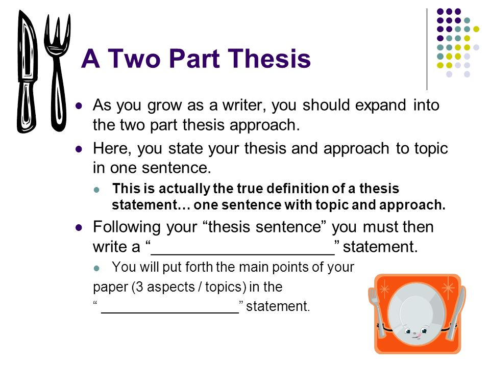 which for any using is without a doubt can be valid in your thesis statement