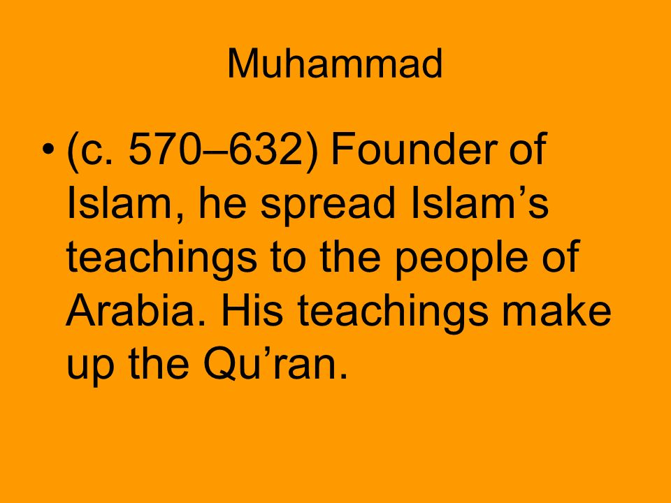 the spread of islam in arabia essay Free essay: islam is a major world religion its origin can be traced back to 610 ce in arabia the basis of this religion is the revelations to the prophet.