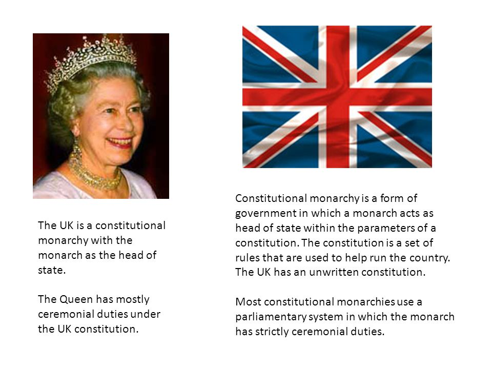 the monarchy of the united kingdom This article is about the monarchy of the united kingdom for information on the other countries which share the same person as monarch, see commonwealth realm.