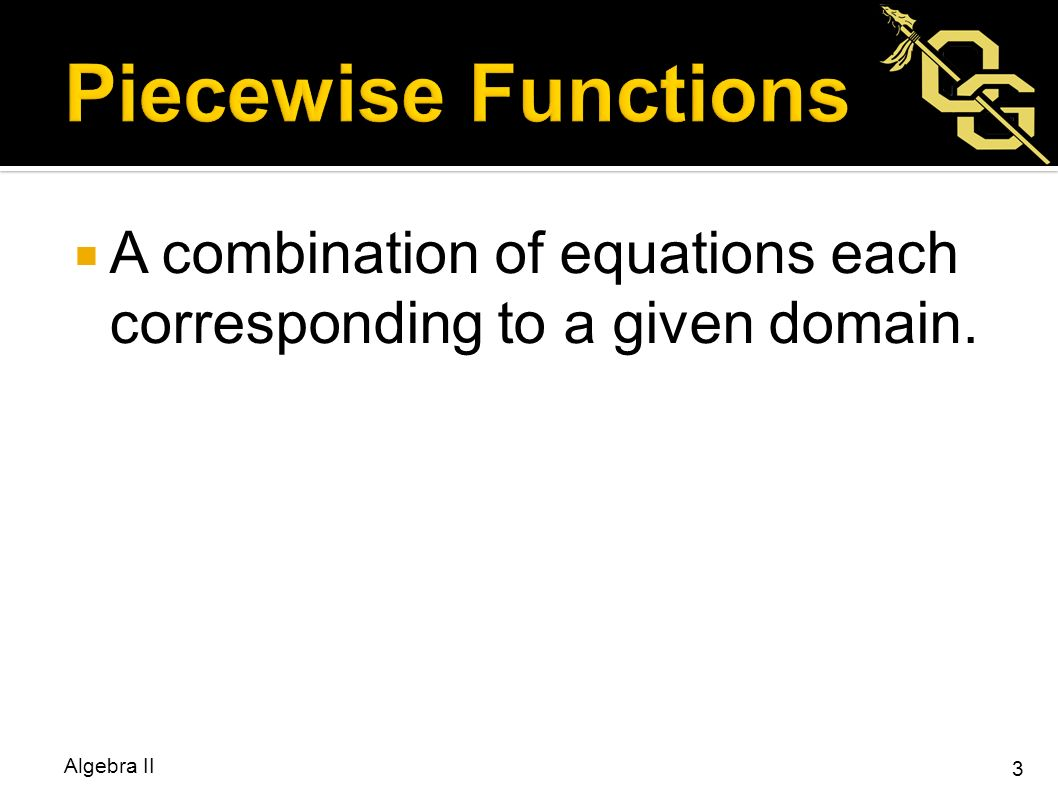 how to write equations for piecewise functions