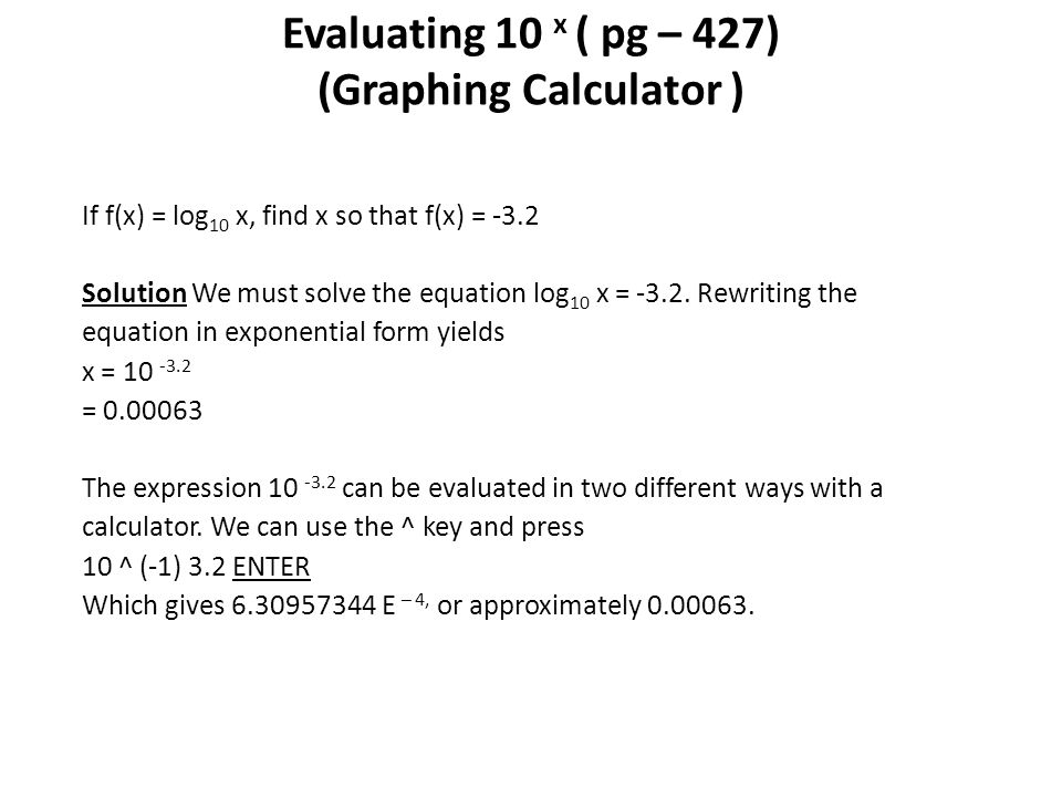 how to solve log2x 9log2x