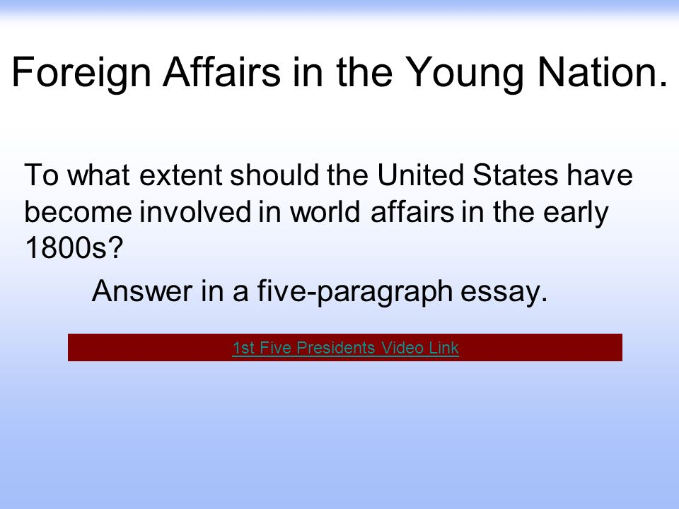 Essay Sample For High School Essay Thomas Jefferson Example Of A Thesis Statement For An Essay also The Kite Runner Essay Thesis  Paragraph Essay On Thomas Jefferson How To Write An Essay For High School