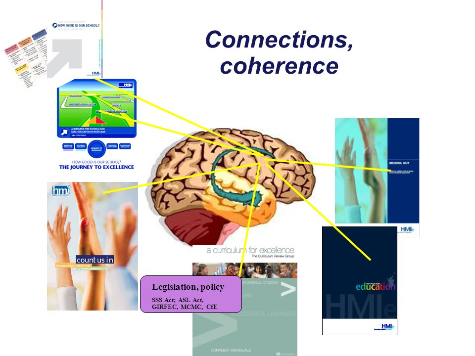 Connections, coherence