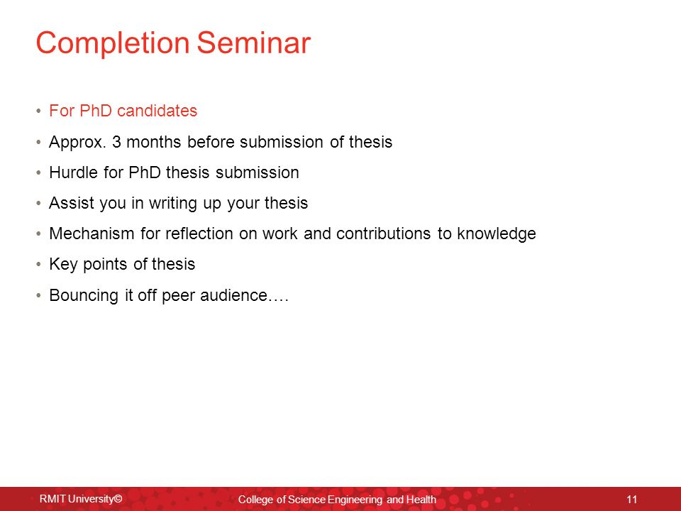 rice phd thesis submission Defense & thesis leaves or versatile phd you must submit all required documents online at thesisriceedu prior to final thesis submission in the office of.