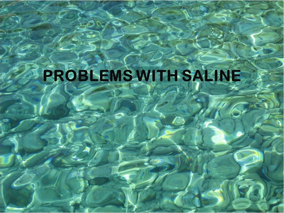 Problems with Solutions