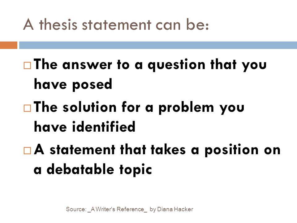 can a thesis be posed as a question Putting some thought into your project and your choice of institution can make answering phd interview questions  thesis but, i'm not  question (and its.