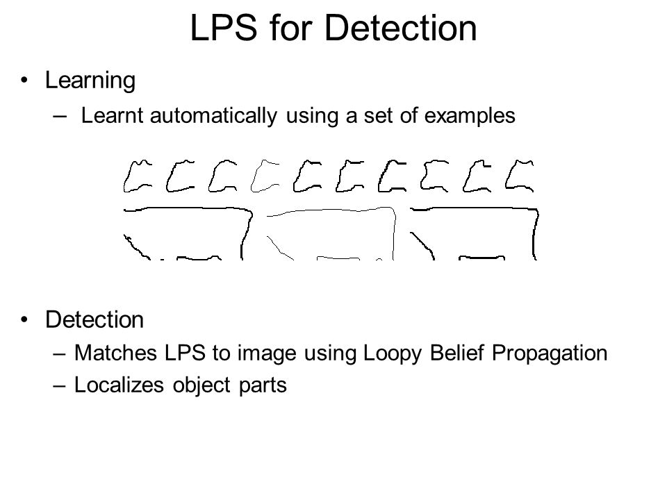 LPS for Detection Learning