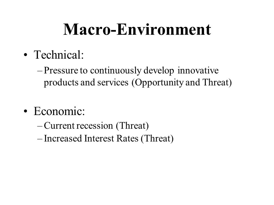 macro environmental opportunities and threats for nokia 3 the external environment identify key opportunities and threats firstly for your organisation and the external environment 81.