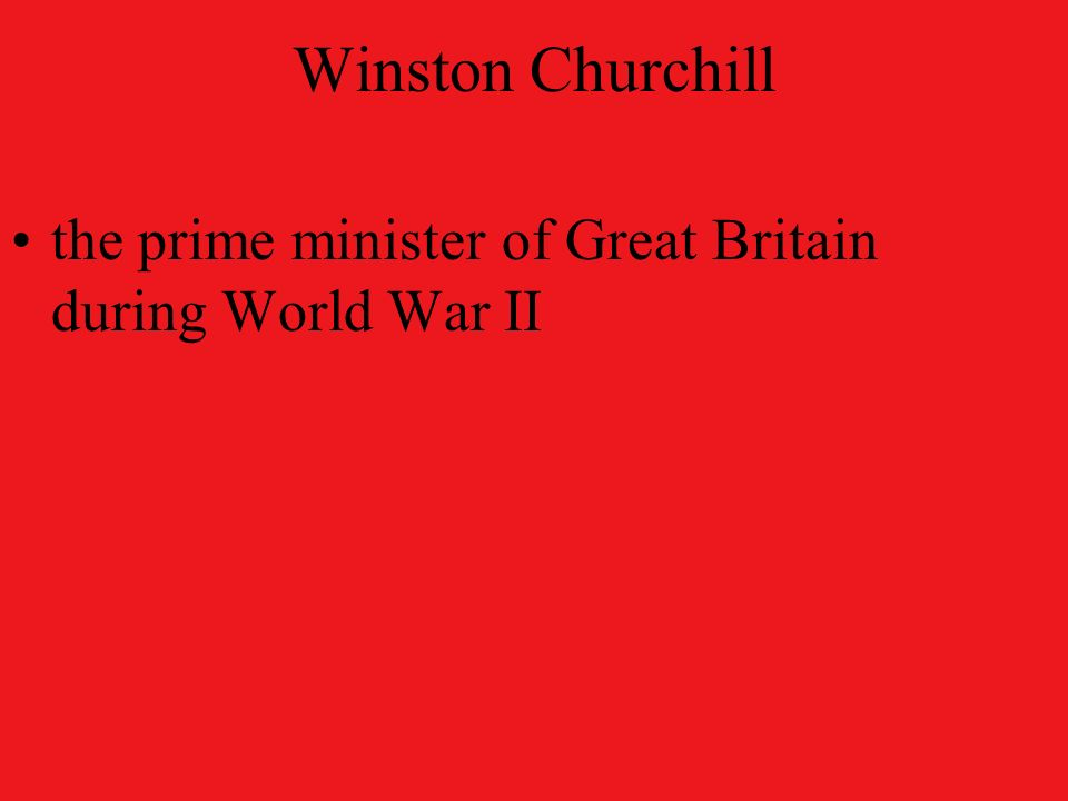 """great britain during world war ii When the war ended, our relationship with great britain did not over 60,000 british women married american servicemen and came to the united states, many children were born from relationships formed during the war and we continue to enjoy a """"special relationship"""" with our allies across the pond."""