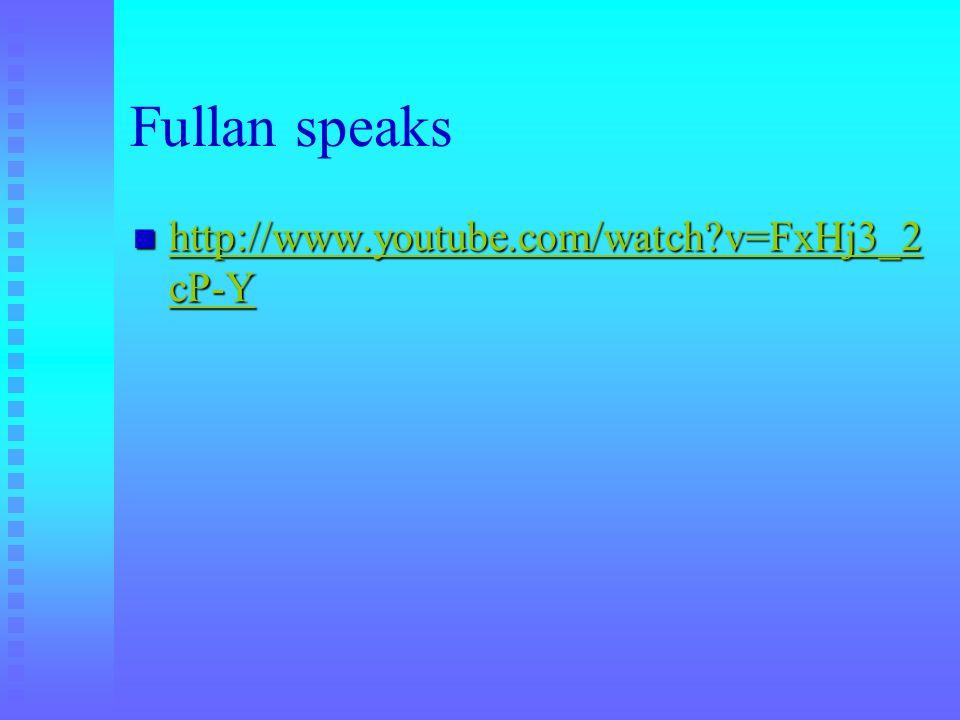 Fullan speaks http://www.youtube.com/watch v=FxHj3_2cP-Y