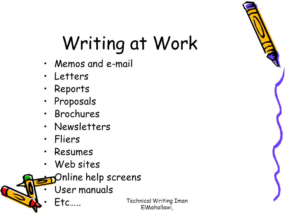 technical writing sites Start your learning from following and inbox me on quora for more information technical writing for dummies whether you re contemplating a career as a technical.