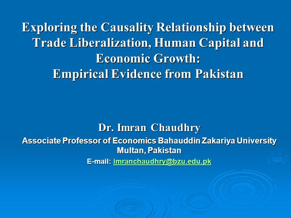 E-mail: imranchaudhry@bzu.edu.pk