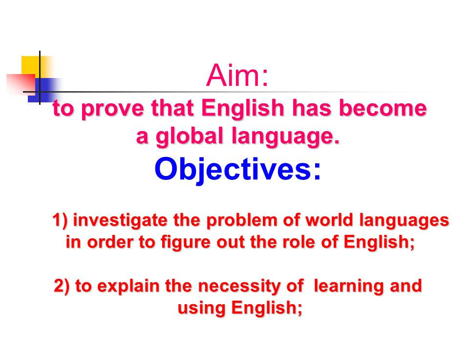 english has become a global language The importance of a global language has become major,  there is no doubt whatsoever about english being a global language in these times we are leaving in.