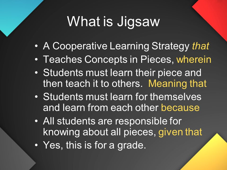 Collaborative Classroom Presentation ~ Cooperative learning in the classroom ppt video online