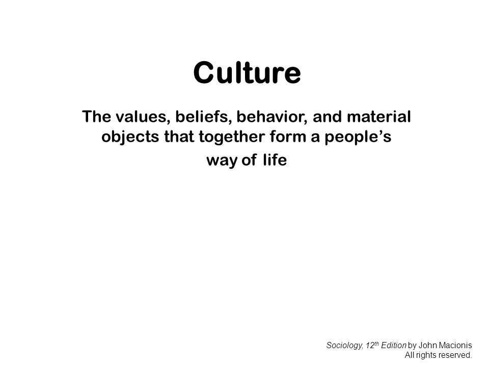 describing the typical american culture How would you describe american culture would you describe american culture as sacred or secular how do you describe the american culture more questions.