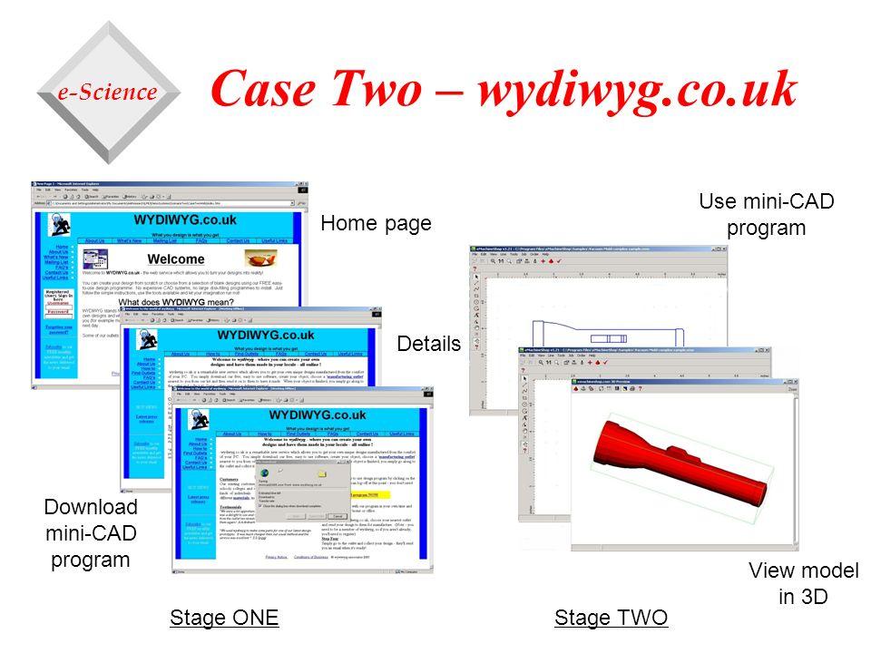 Download mini-CAD program