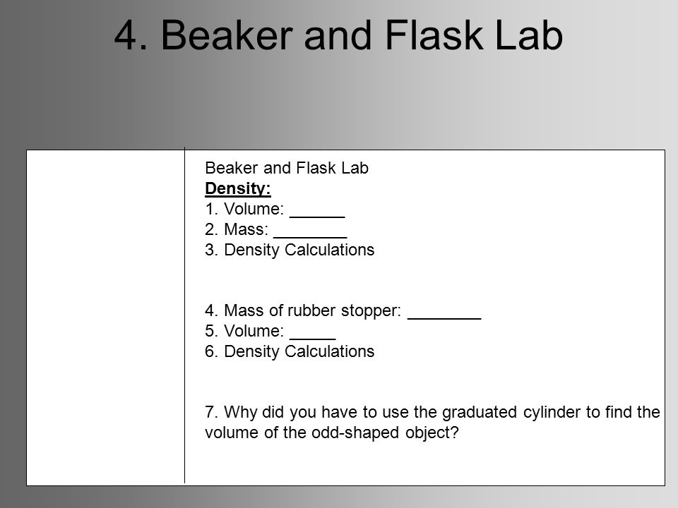 How To Keep Your Lab Journal Ppt Video Online Download