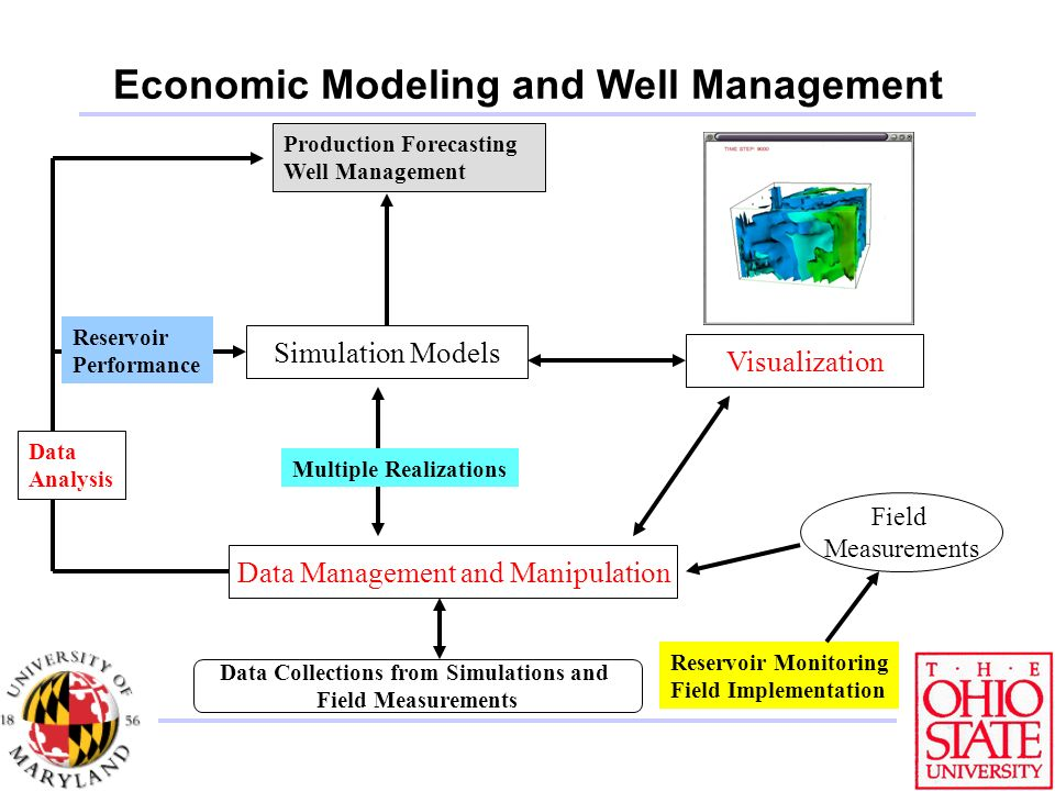 Economic Modeling and Well Management
