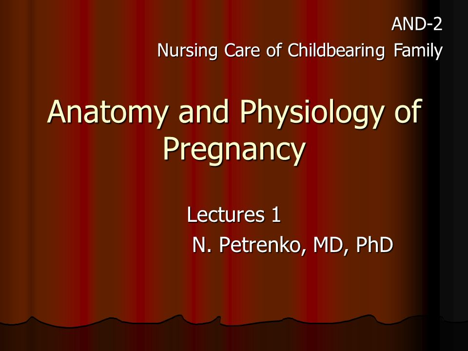 Beste Anatomy And Physiology Of Ectopic Pregnancy Galerie ...