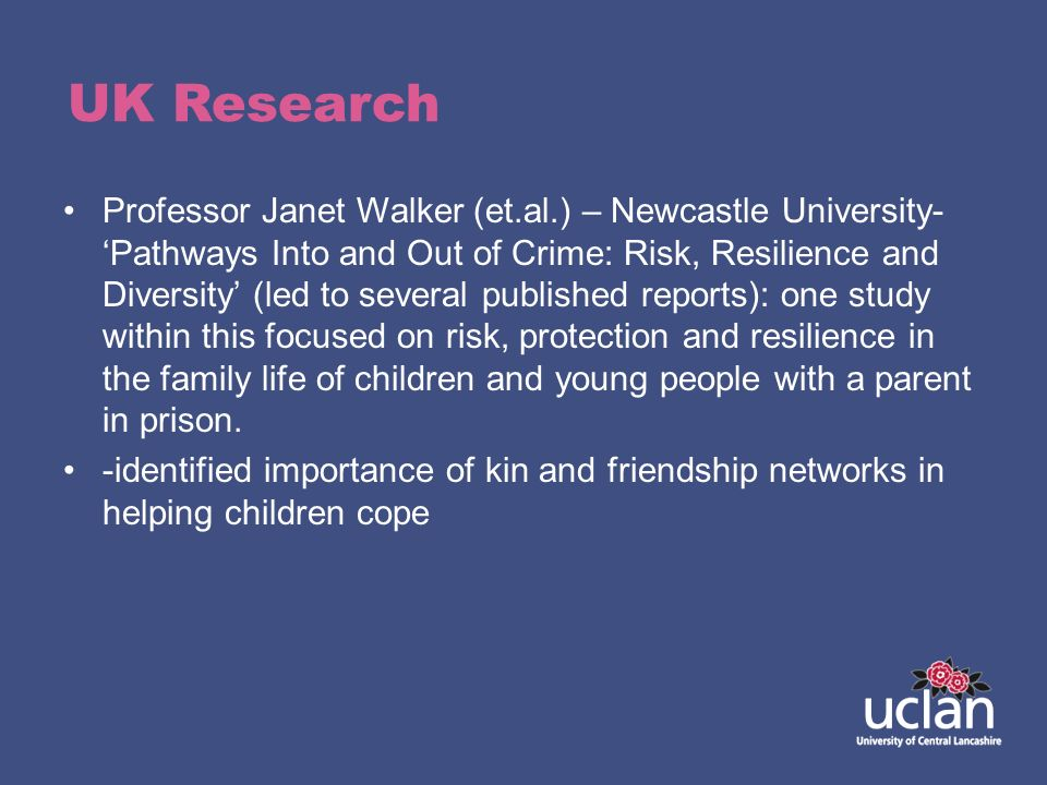 UK Research