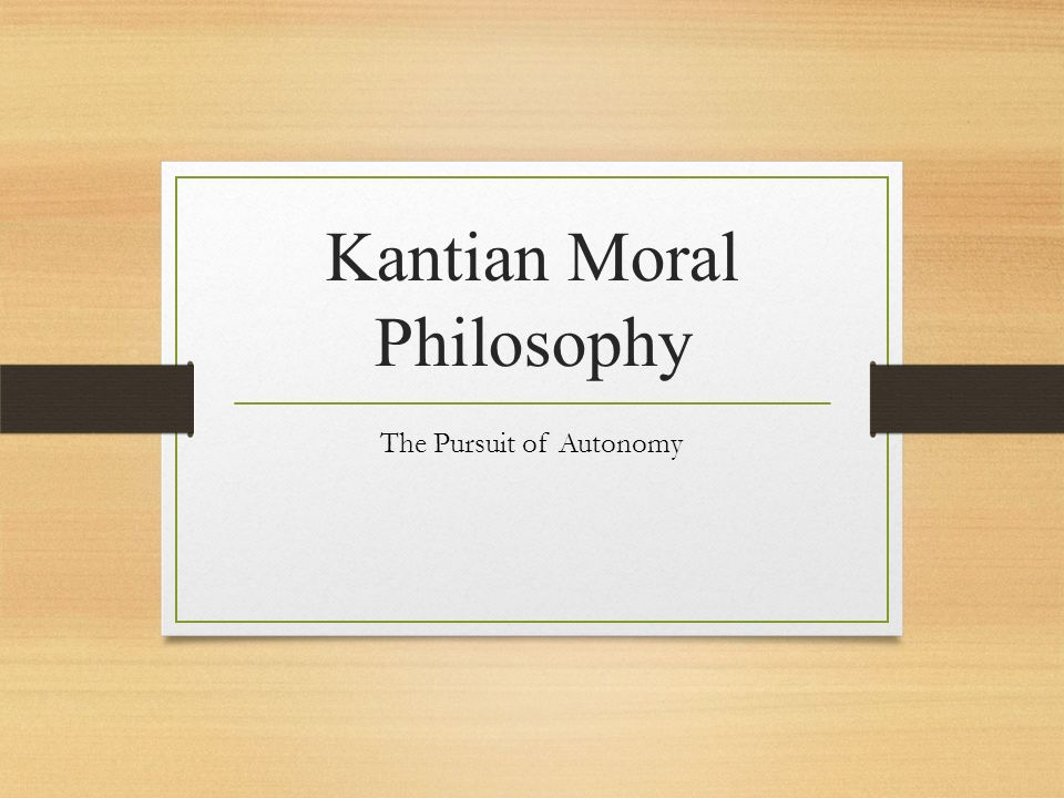 kant s moral philosophy Critique of kant's moral philosophy paul gerard horrigan, phd 2011 kant expounds upon his moral philosophy of deontological ethical formalism of autonomous morality in his critique of practical reason (1788), his main work on ethics and the second of his three main critiques, and also in such writings as the groundwork of the.
