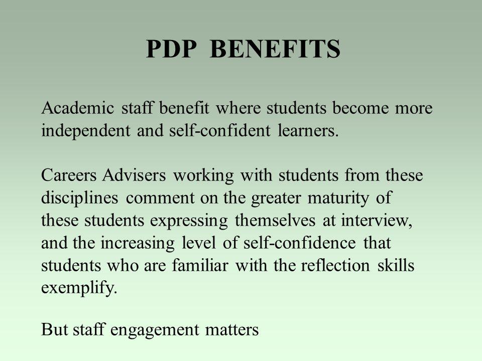 But staff engagement matters
