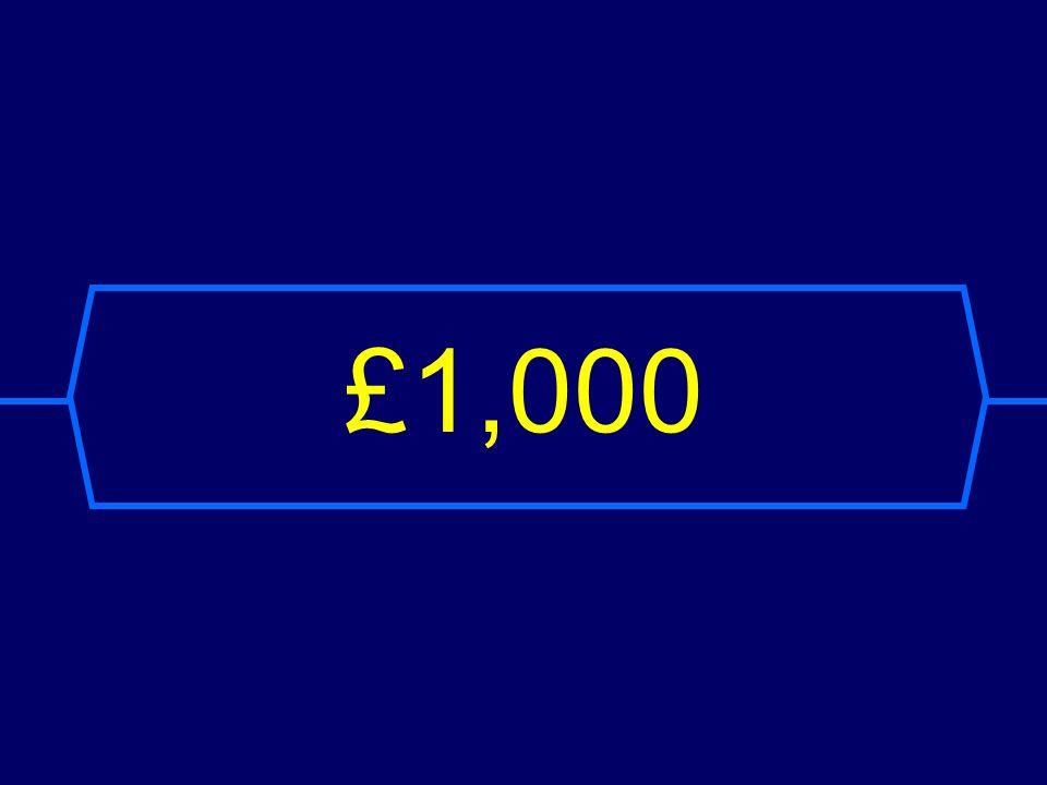 £1,000