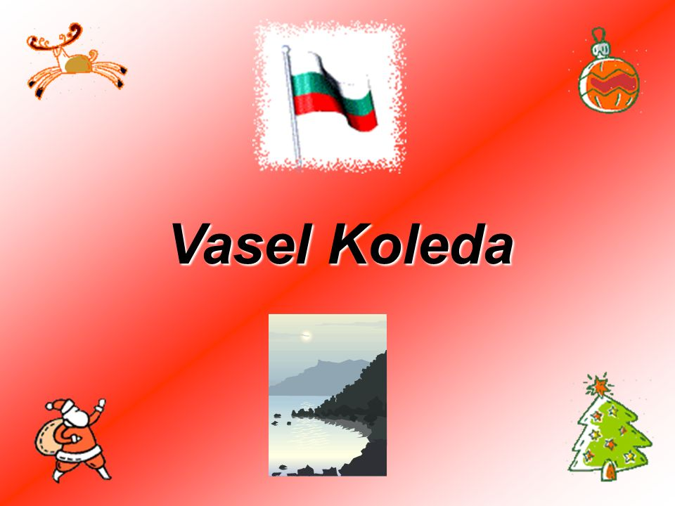 Vasel Koleda