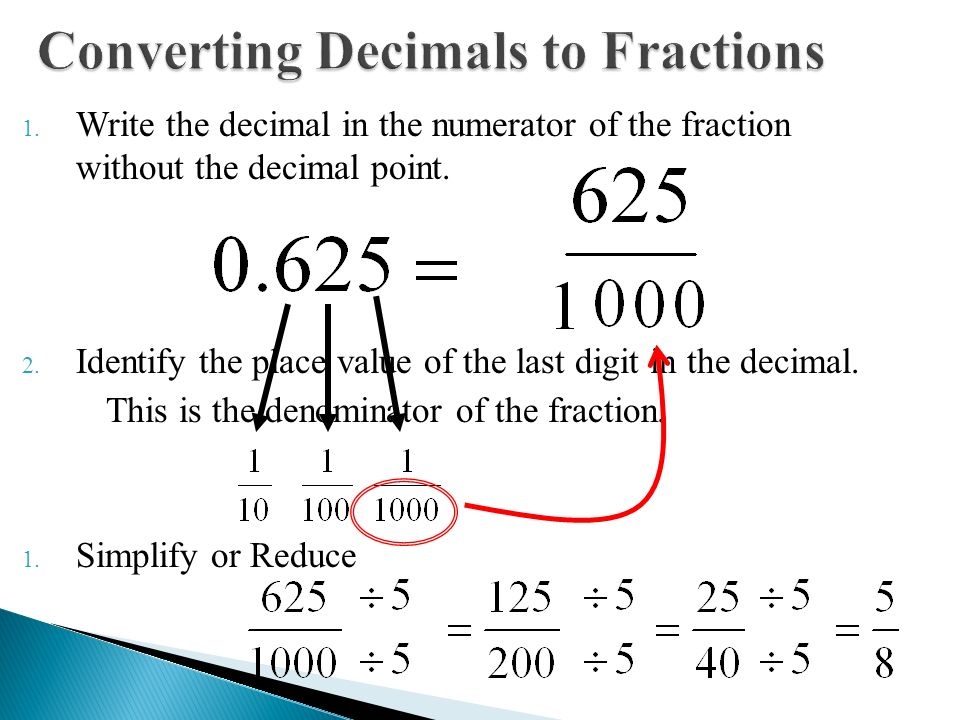 MM or CM to Fractions of Inches