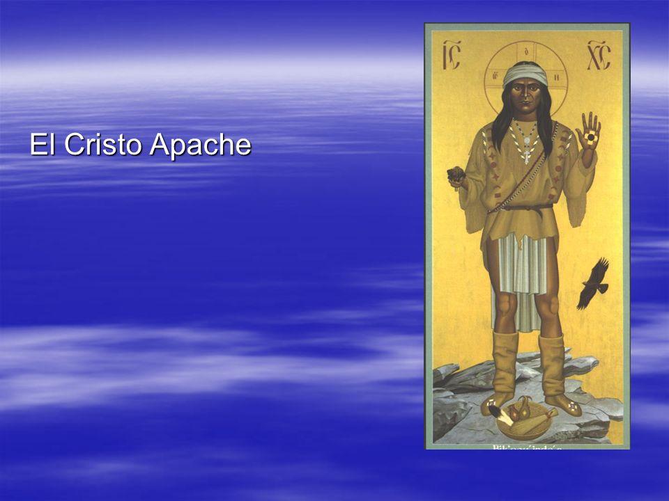 El Cristo Apache