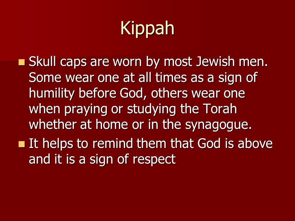 Kippah