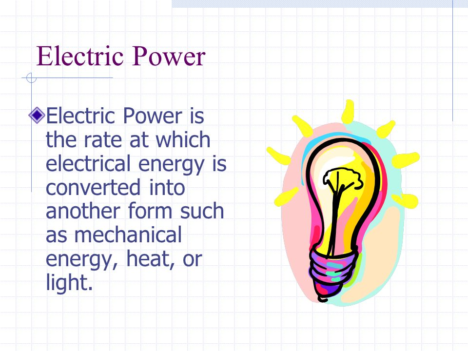 Chapter Electric Current - ppt video online download