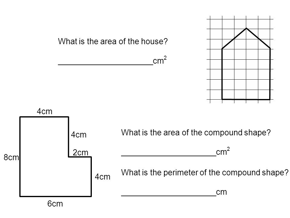 What is the area of the house