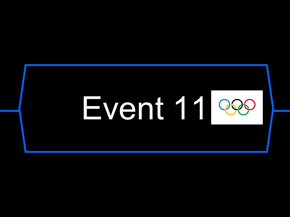 Event 11