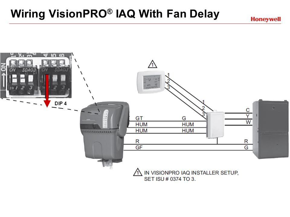 Wiring Diagram For Honeywell Visionpro Iaq : Honeywell truesteam wiring diagram