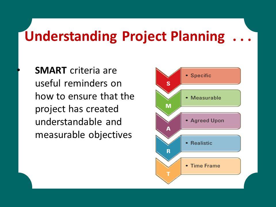 Smart Projectplan   More information