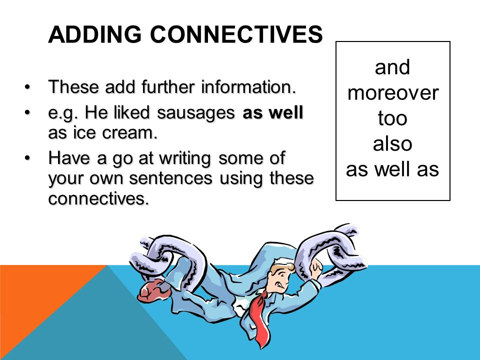 how to use moreover in a sentence correctly