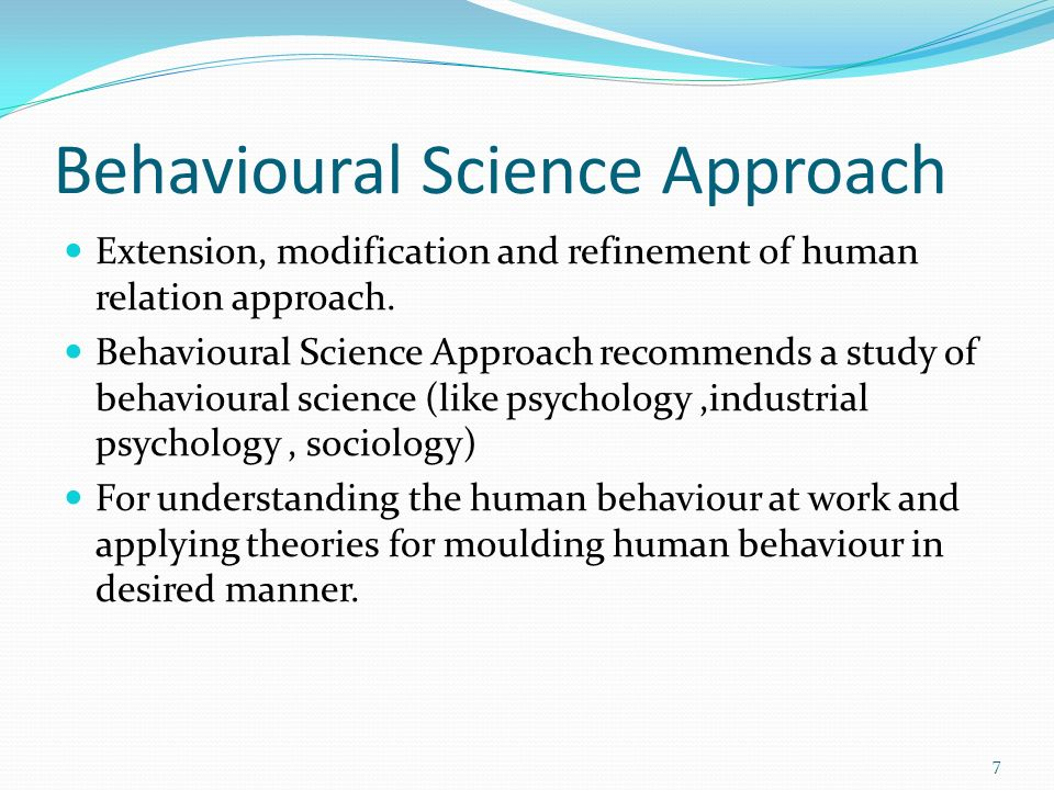 organizational behaviour and hawthrone study Organization and management ch 2 description  - hawthrone studies - organizational behavior  scientific study of people at work.