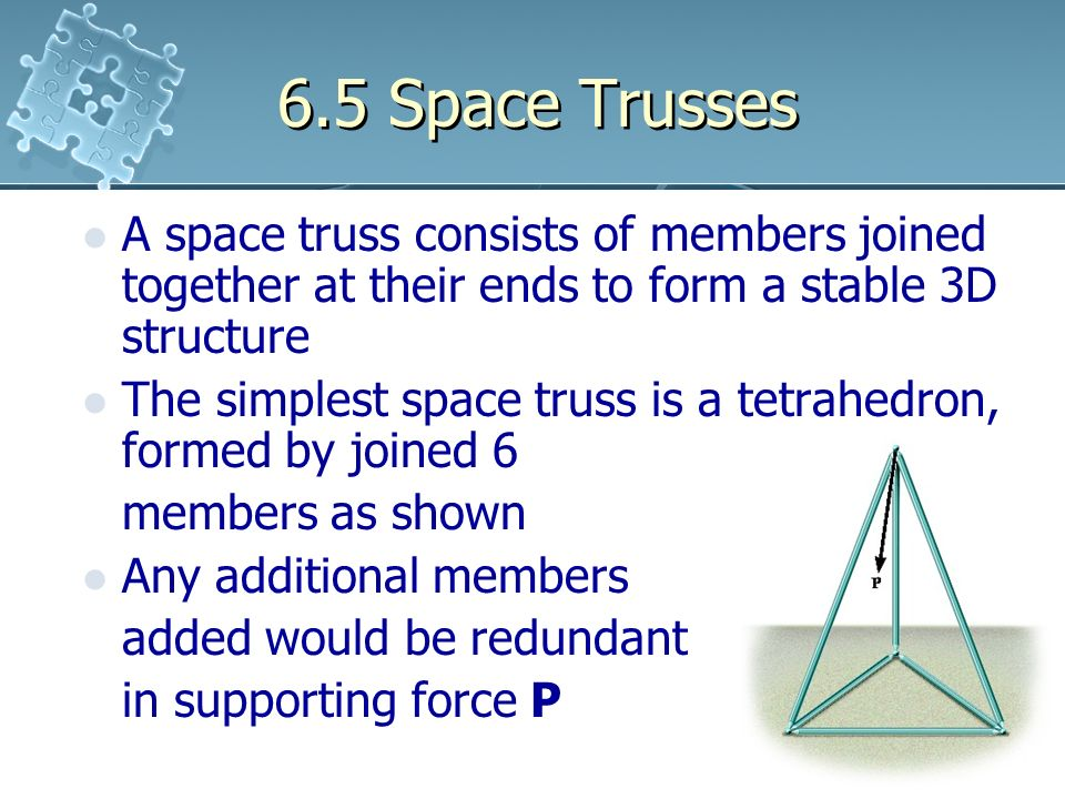 Charalampakis. Com analysis of space trusses using microsoft excel.