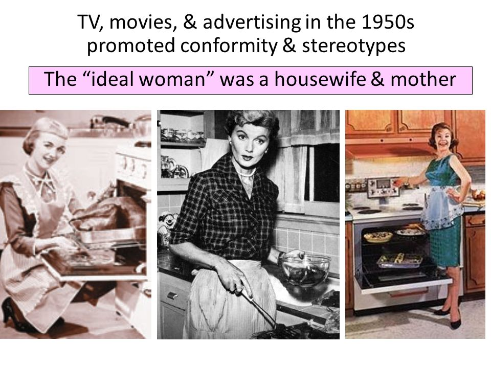 Study Finds TV Still Perpetuates A Whole Mess Of Gender Stereotypes