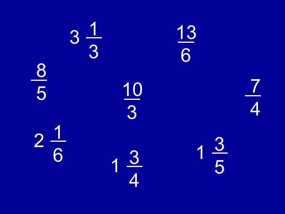 1 3 13 6 3 8 5 7 4 10 3 1 6 2 3 5 1 3 4 1