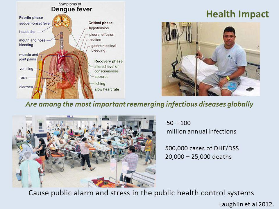 Are among the most important reemerging infectious diseases globally