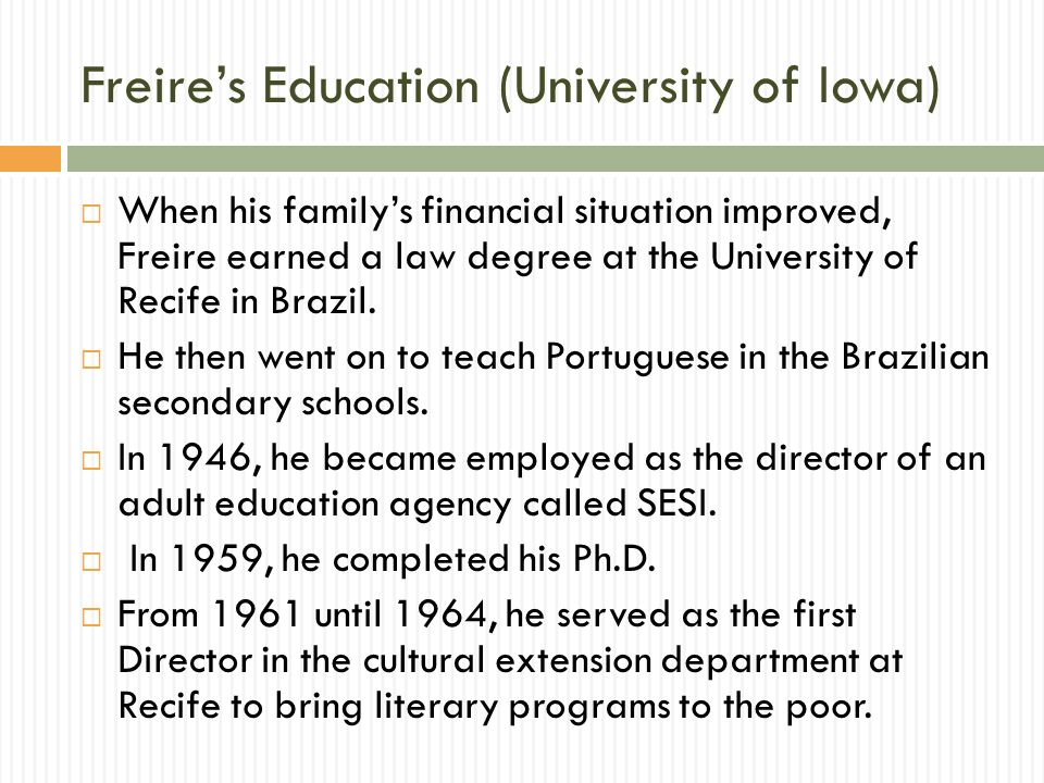paulo freire evaluates the relationship between teacher and student An evaluation of the relationship between teacher and student from paul freire's paulo freire, the banking concept of education, teacher student relationship.