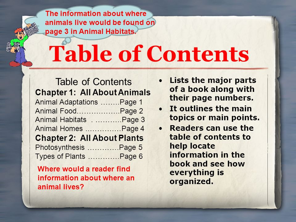 how to make table of contents in word look good