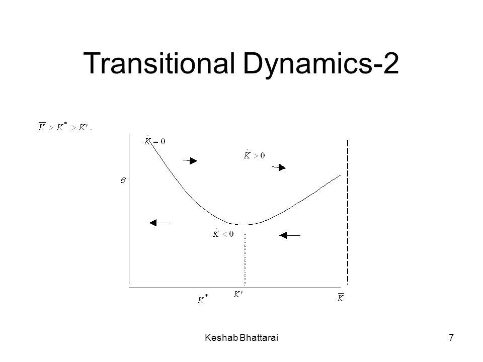 Transitional Dynamics-2