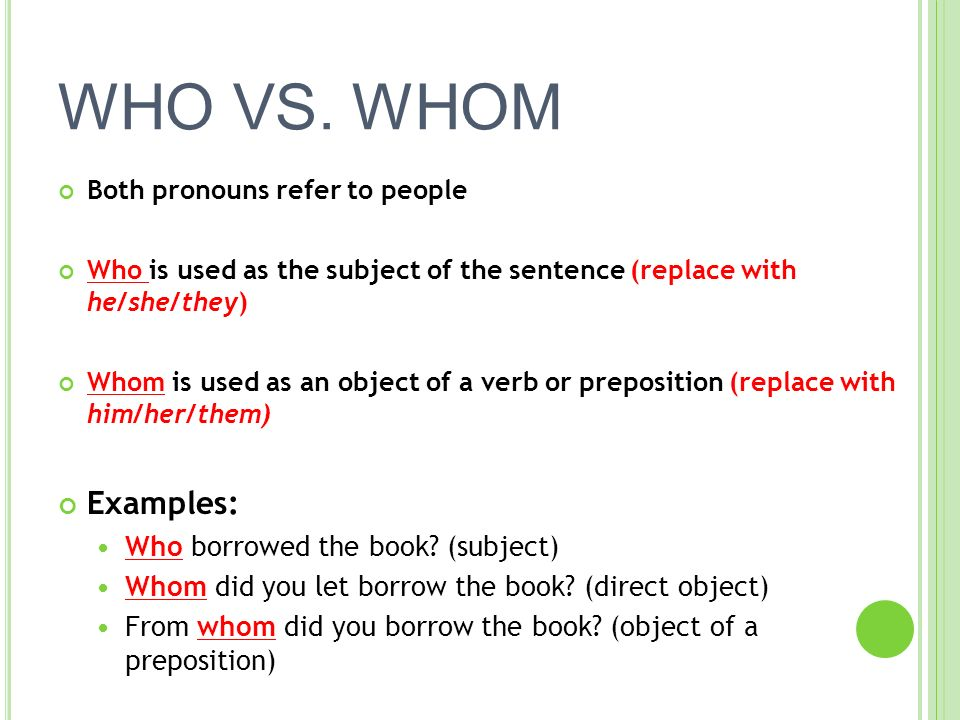 difference between who and whom pdf