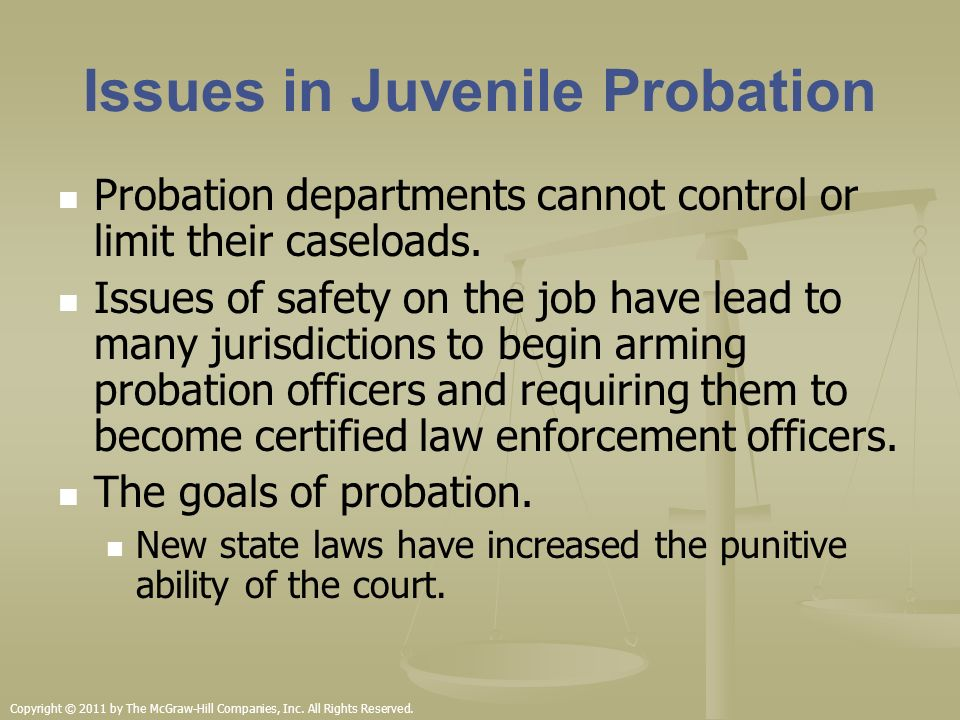 probation officer job description - Everything about news and tips