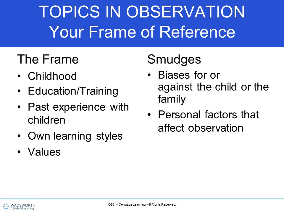 how personal factors influence child s development These factors influence a child both in positive ways that can enhance their development and in negative ways that can compromise developmental outcomes during the prenatal period, there are many biological factors that can affect a child's development.