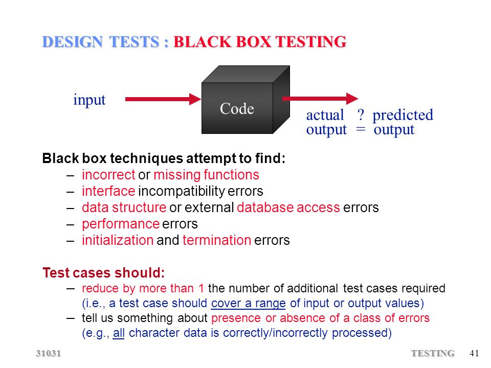 test cases for testing the advance search function Planning manual tests using the web portal  that way you can see when the testing for a  you use requirement-based suites to group your test cases together so.